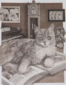 Cultured Cat (second edition)